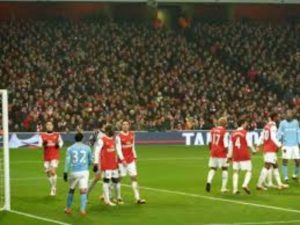 Man City - Arsenal
