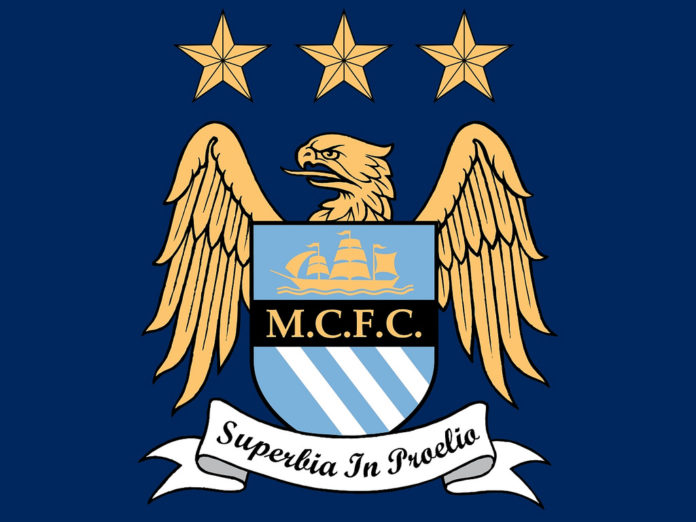 Man City symbol