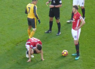 Arsenal - Man Utd ennakko