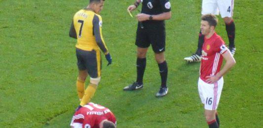 Arsenal - Man Utd ennakko